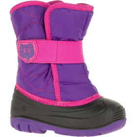 Kamik Snowbug3 Shoes Toddlers purple/magenta-violet/magenta